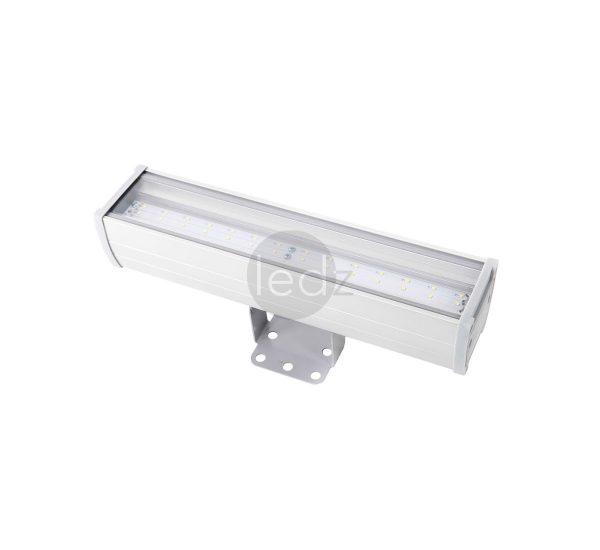купить ledz e-Line 40 BM фасадный светодиодный светильник по оптовой цене, белорусские светодиодные светильники ДжиВиЭй, фасадные светильники Владасвет-Бел