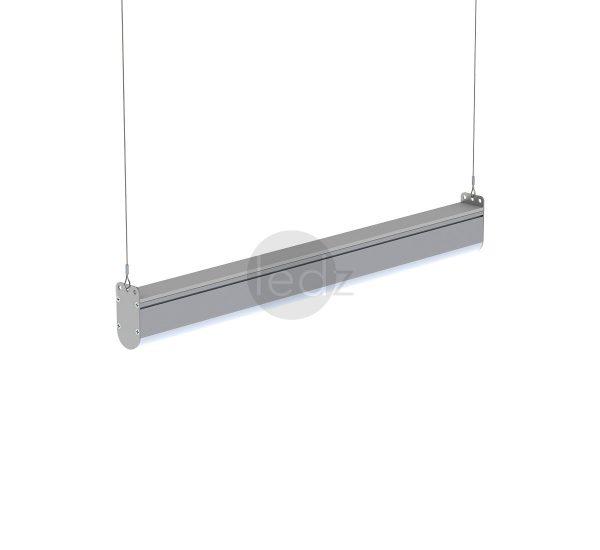 купить в Беларуси недорого ledz e-Trade 20 CM eco торговые линейные светодиодные светильники, светильники для магазинов Корона Ритейл Белинтегра