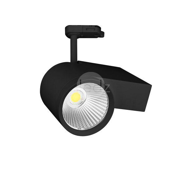 купить недорого ledz e-Track 31 E0 black meat трековый светодиодный светильник на шинопровод в Минске