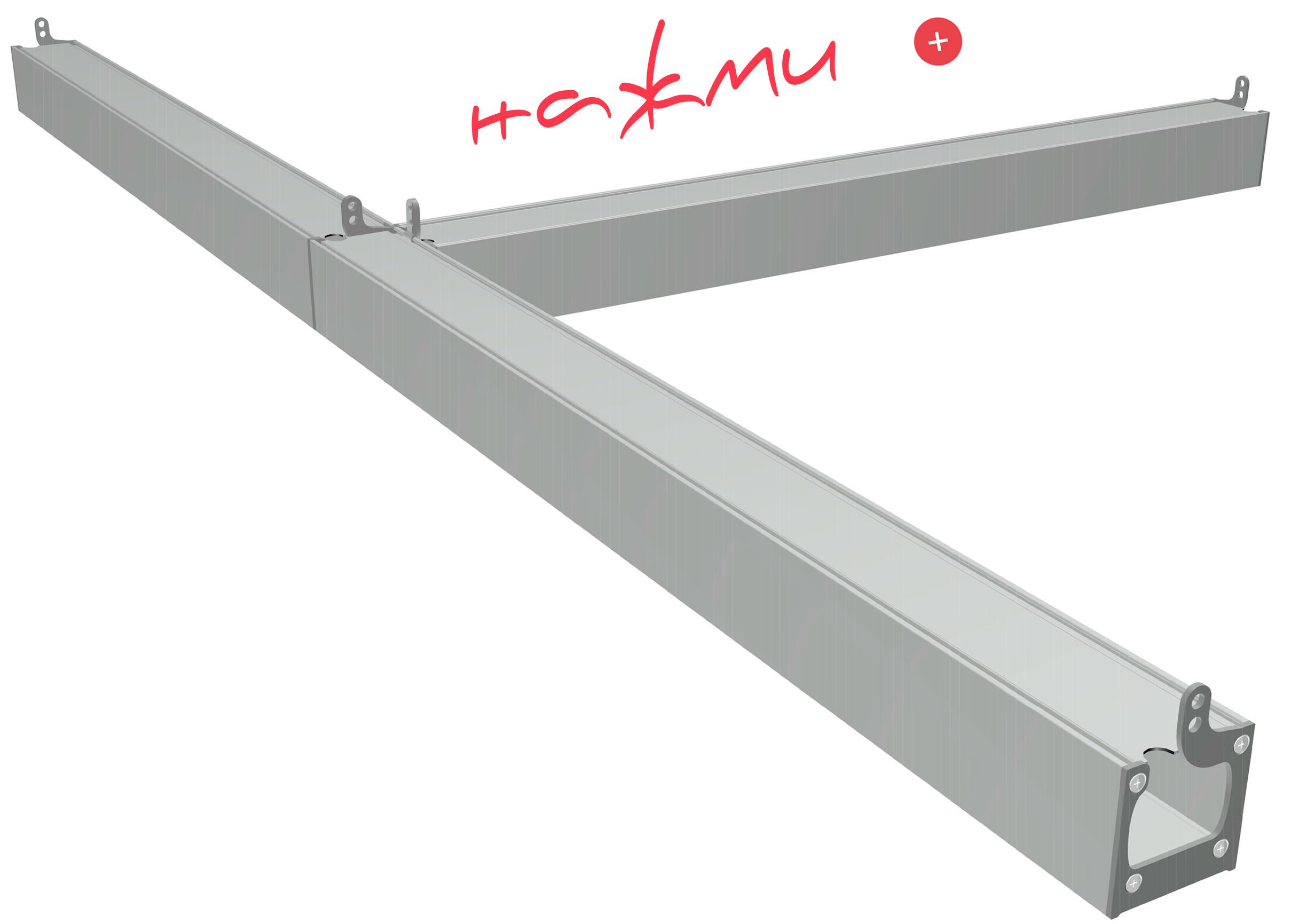 Новые светодиодные светильник ledz для торговых залов, светодиодный линейный светильник для ритейла