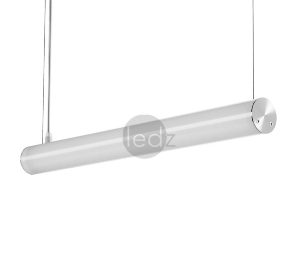 ledz e-Glass luxury luminaire is made from premium materials, glass and polished steel, top LEDs and an Italian driver with a 10-year warranty. Designed in France, manufactured in Belarus